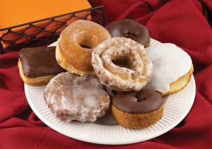 Group Donuts